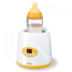Уред за затопляне на бебешки бутилки и храна - BEURER